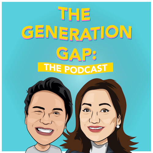 The Generation Gap: The Podcast