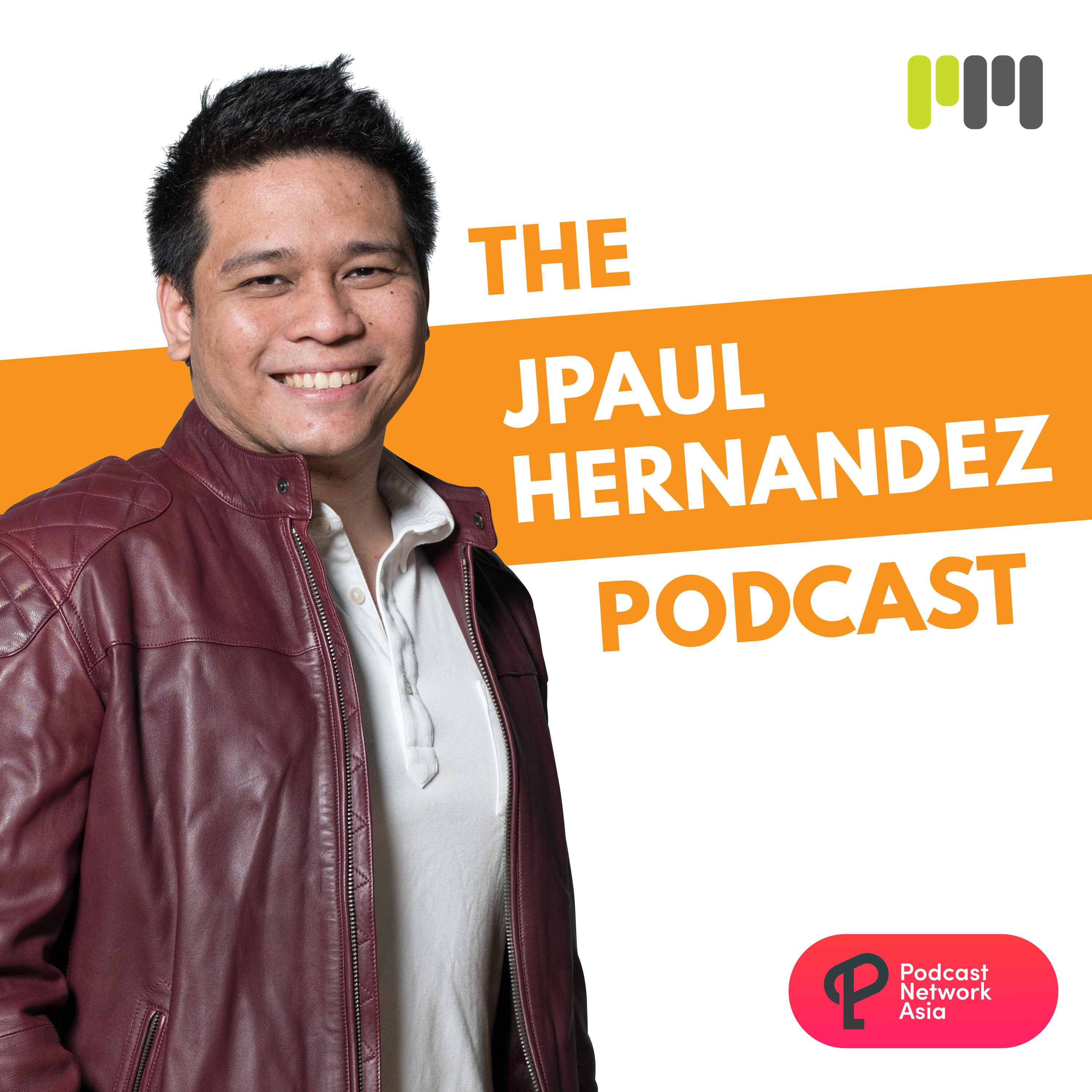 The JPaul Hernandez Podcast