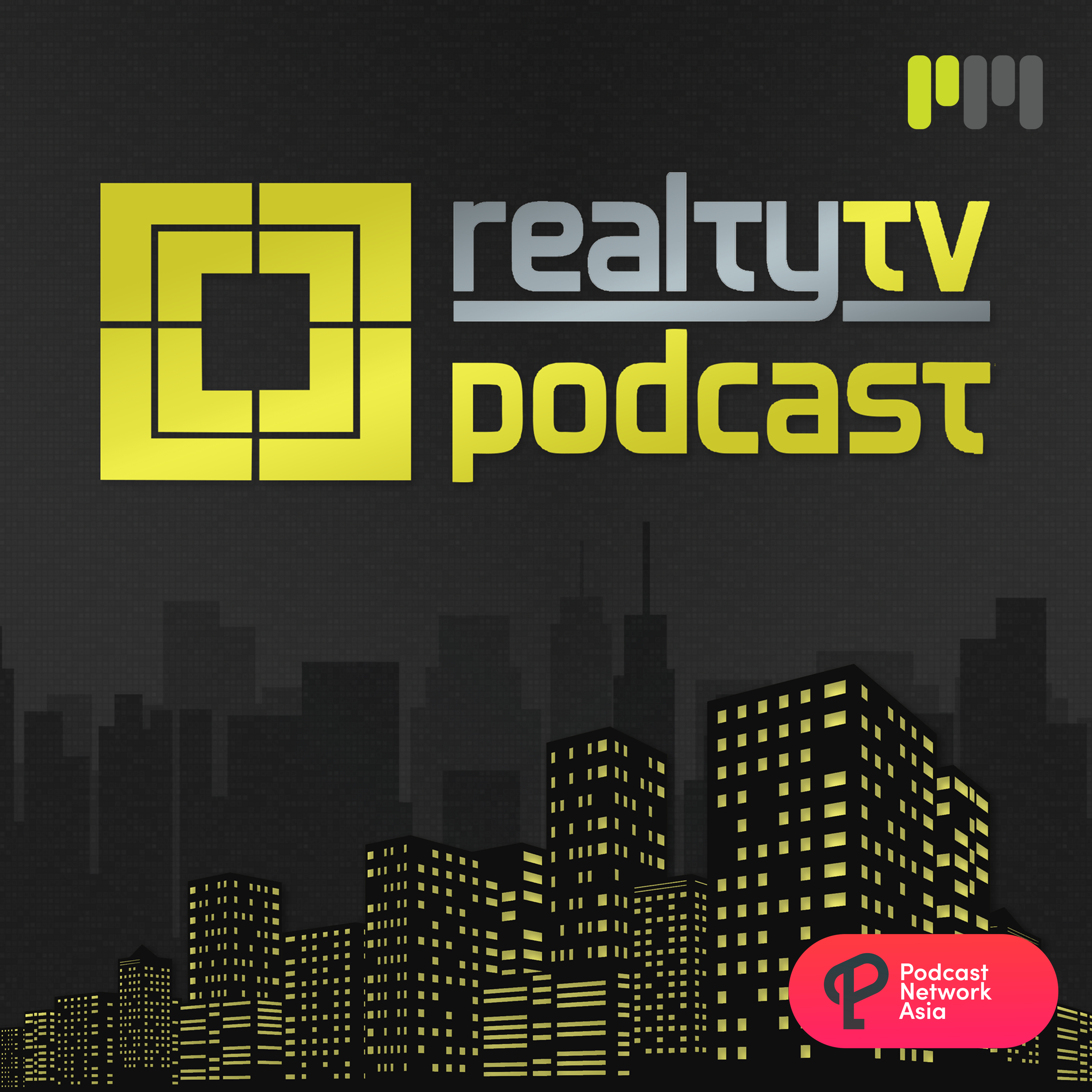 RealtyTV Podcast