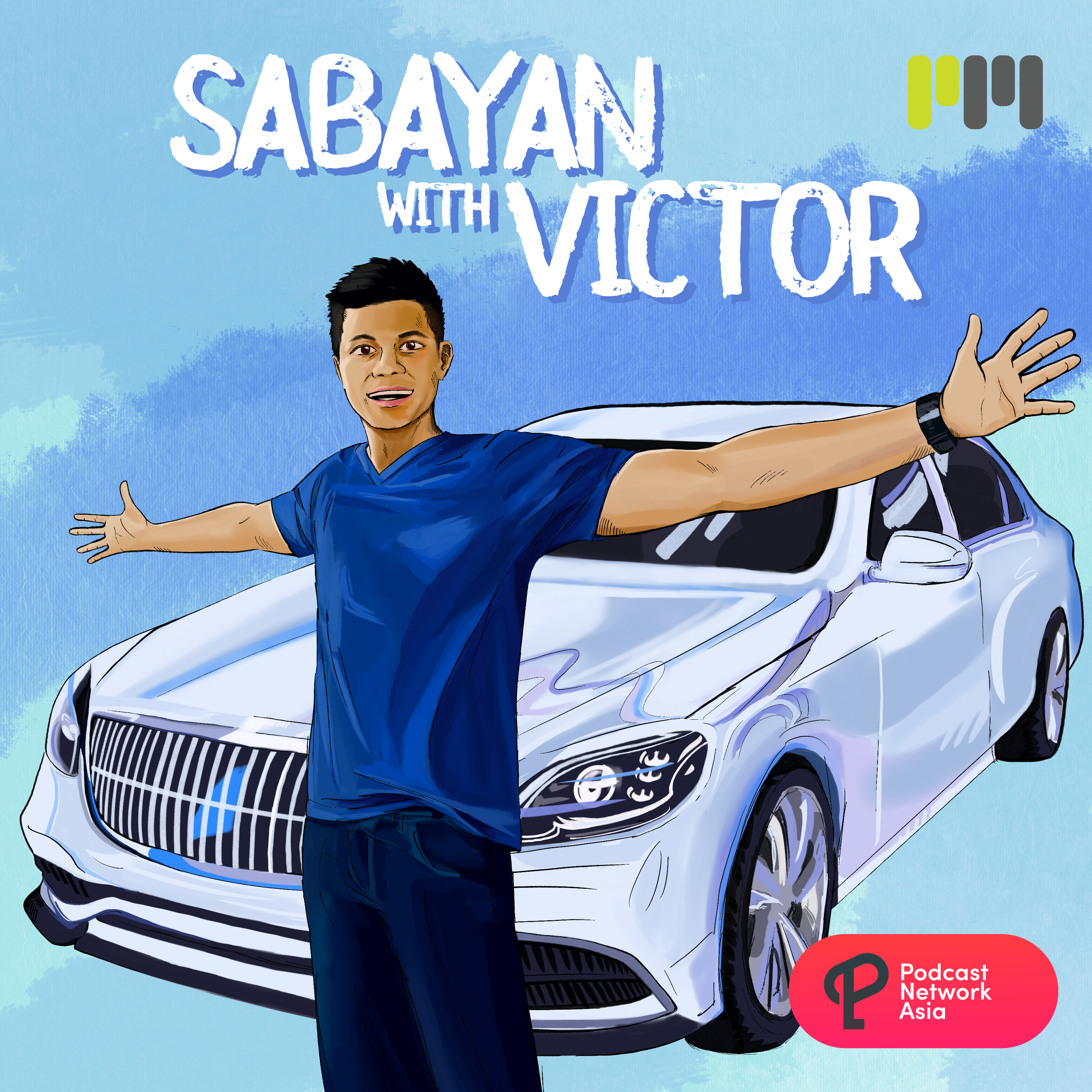 Sabayan with Victor
