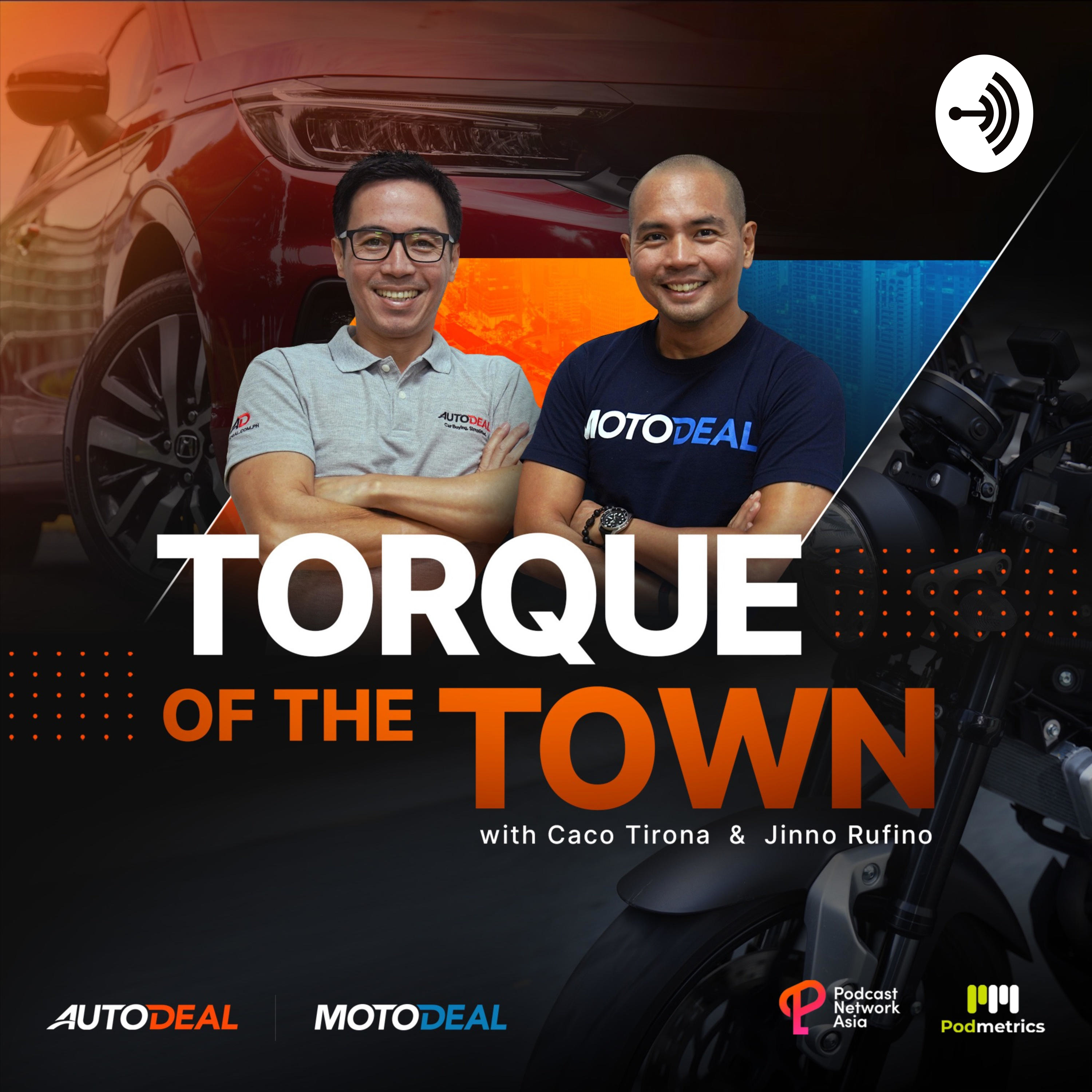 Torque Of The Town