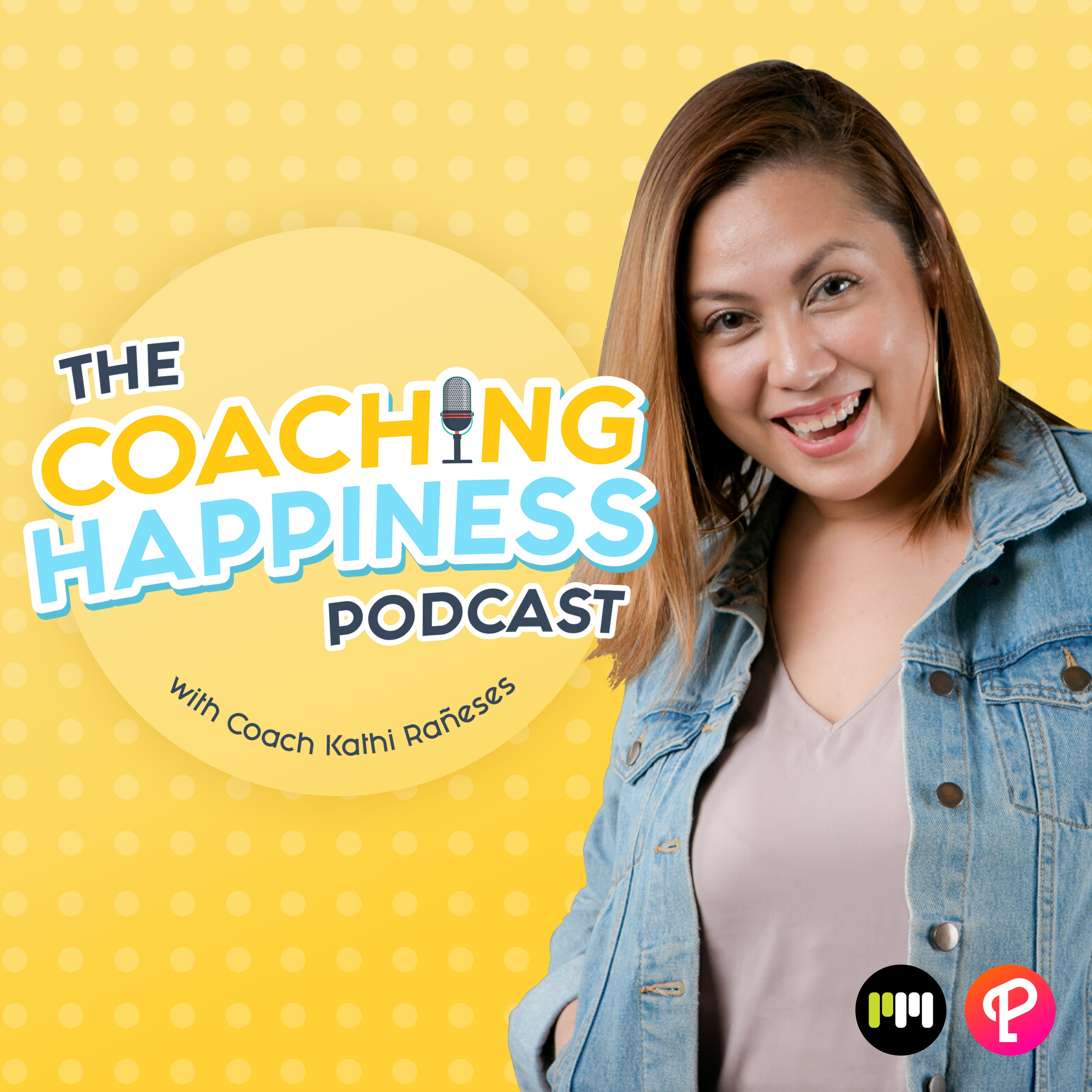 The Coaching Happiness Podcast