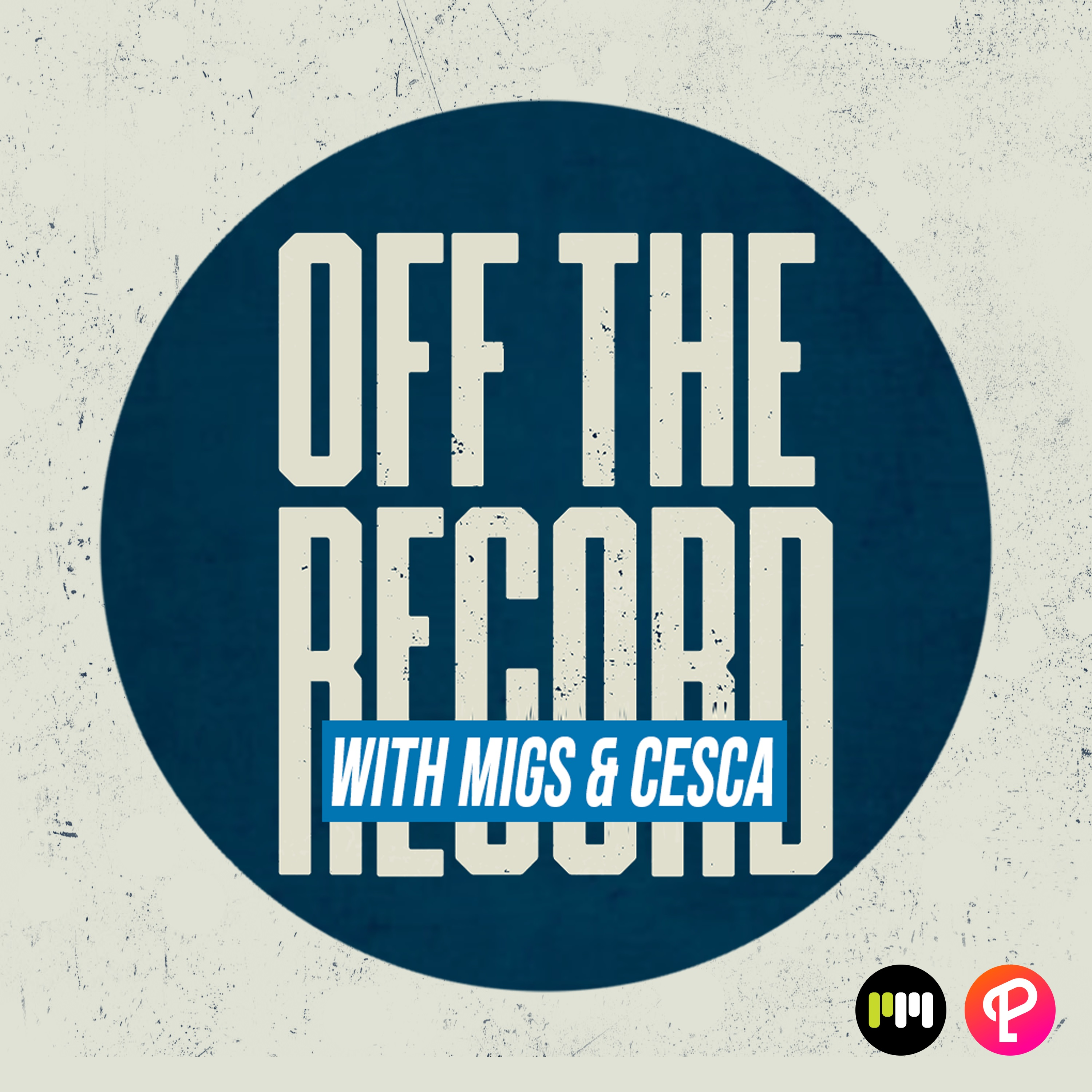 Off The Record With Migs Bustos