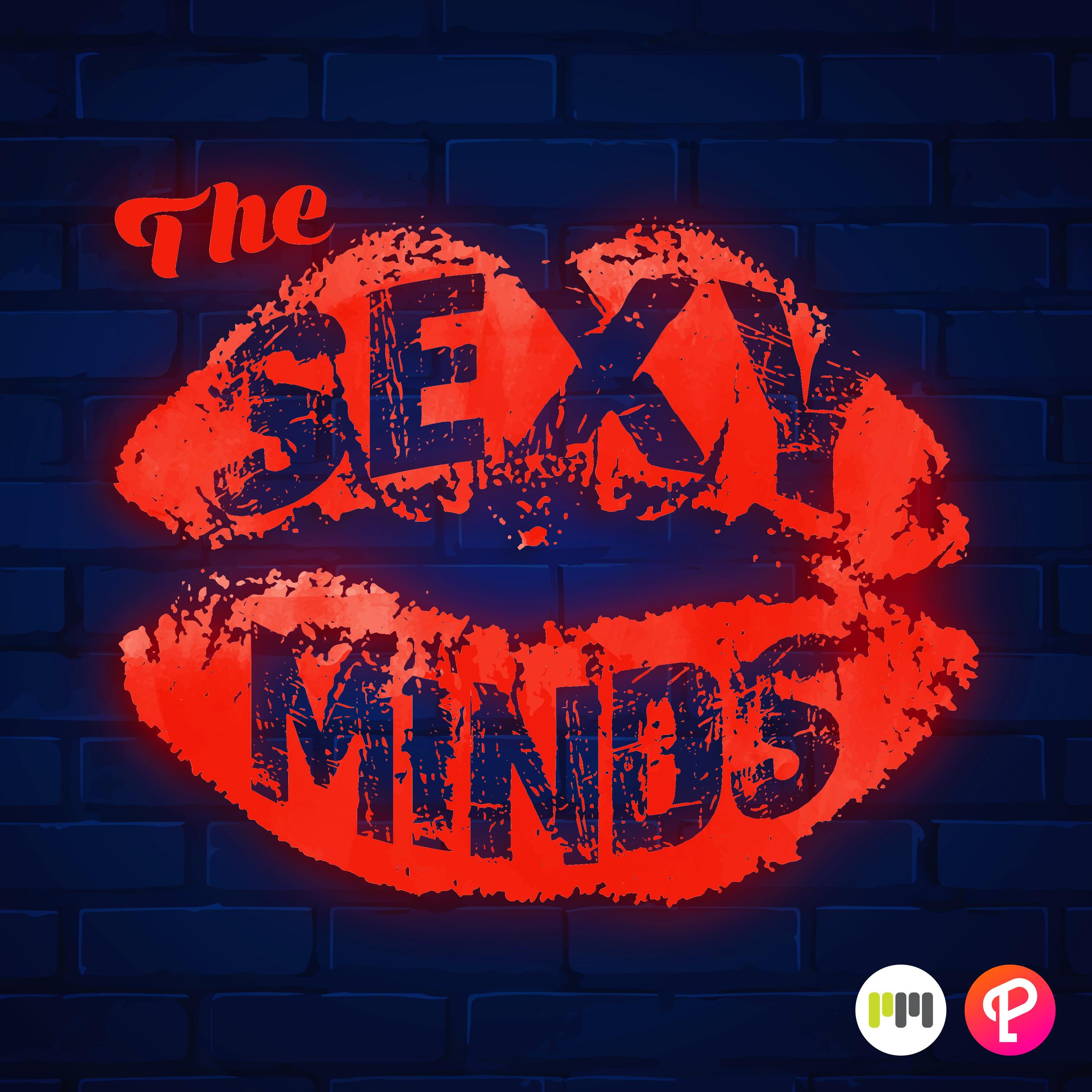 The Sexy Minds Podcast