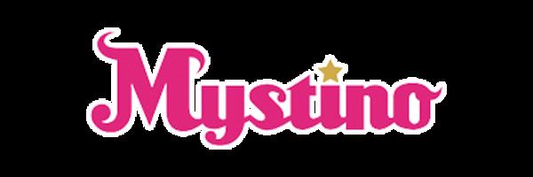ミスティーノカジノのロゴ