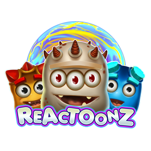 Reactoonz(リアクトゥ―ンズ)