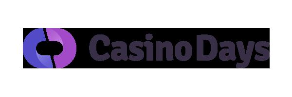 カジノデイズのロゴ