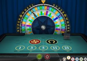 オンラインカジノゲーム「ビッグシックス」