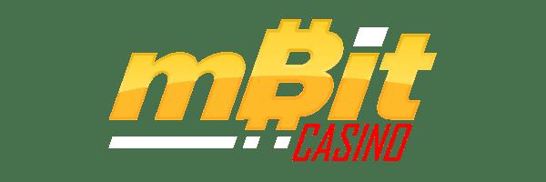 エムビットカジノのロゴ