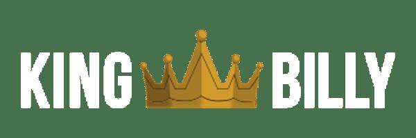 キングビリーカジノのロゴ