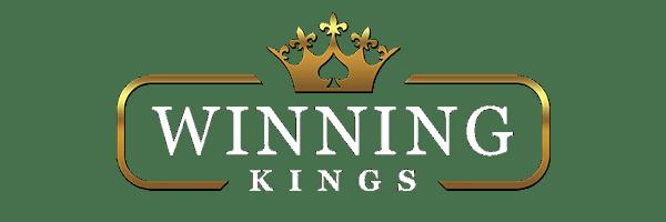 ウィニングキングスカジノのロゴ