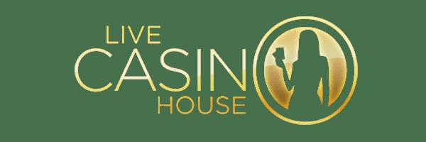 ライブカジノのロゴ