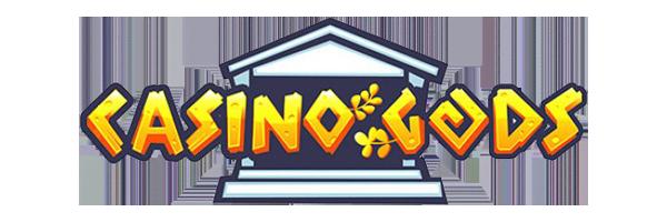 カジノゴッズのロゴ
