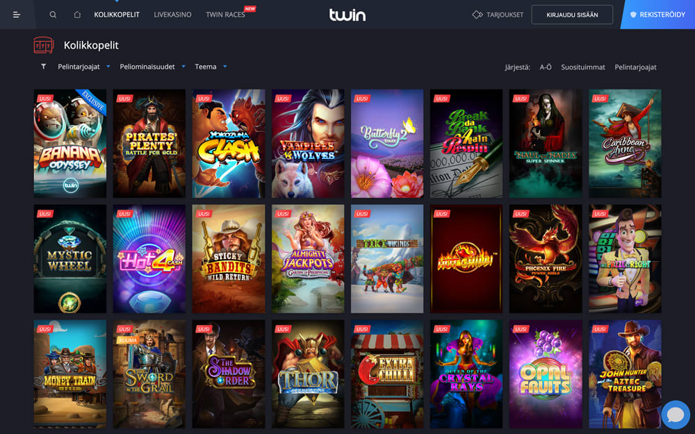 Twin-Casino-Pelit