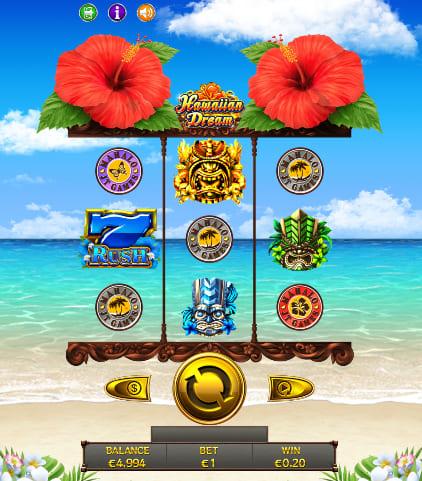 オンラインカジノのスロットゲーム