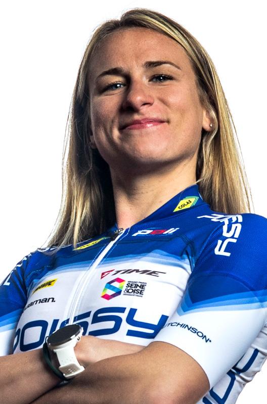 Justine Guérard