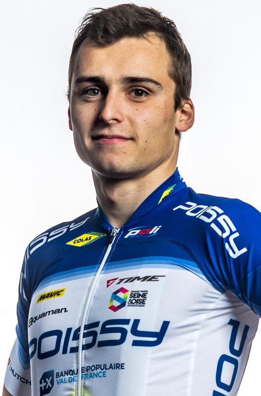 Maxime Hamon