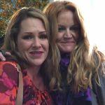 mary and producer jill