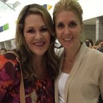 Mary and gretchen at oprah