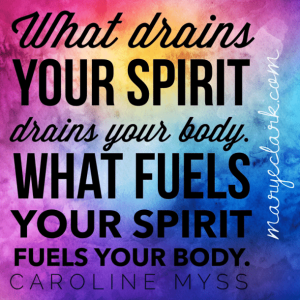 what-drains-your-spirit