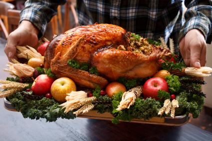 You can enjoy the holidays after weight loss surgery.
