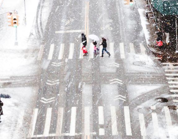 Calor e frio: a dança das temperaturas
