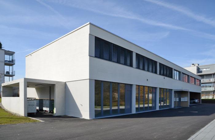 Dienstleistungsgebäude Steinacherhof