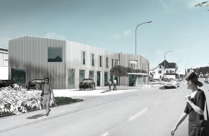 Raiffeisenbank Schwarzenbach