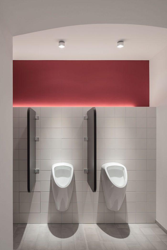 Sanierung Keller / Einbau WC-Anlage, St. Gallen