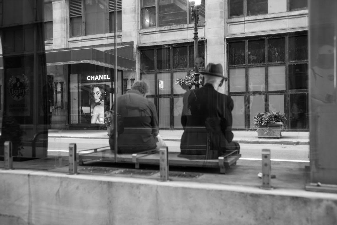Chicago: «Street»