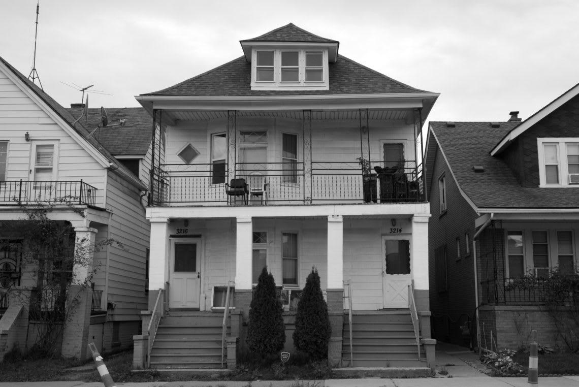Detroit: «Hamtramck»