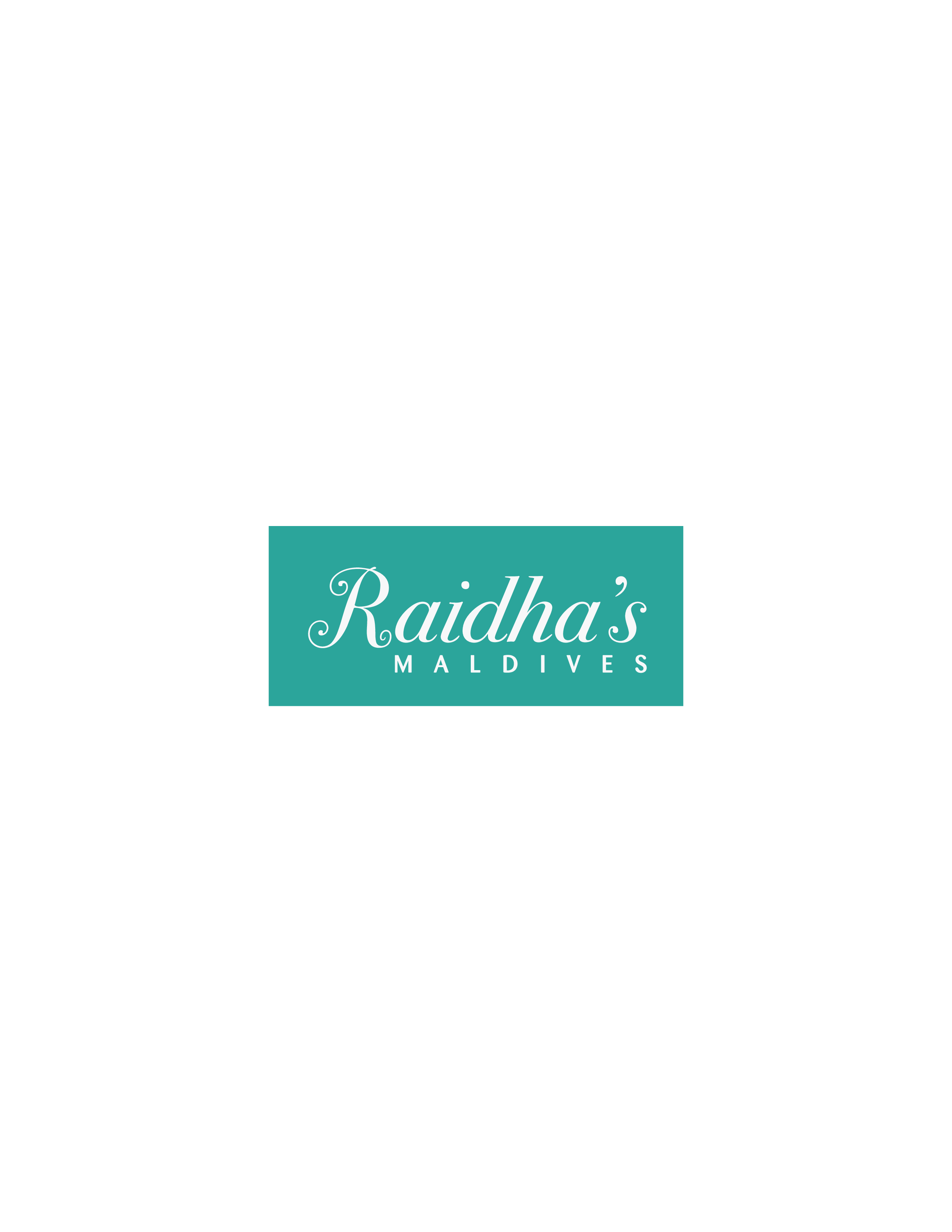 RAIDHAS MALDIVES