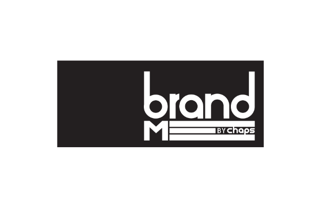 BRAND ME BY CHAPS