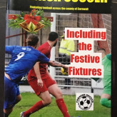 Featuring football across the county of Cornwall