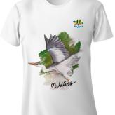 Cartman.Ayya's Maakanaa Design Run T-Shirt