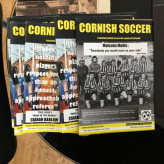 The only regular magazine covering Saturday football in Cornwall