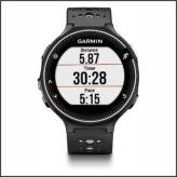 Garmin GPS Running Watch with Wrist-based Heart Rate
