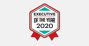 Executive of the year 2020