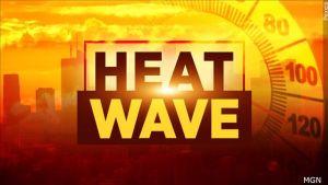 Heat wave m g n