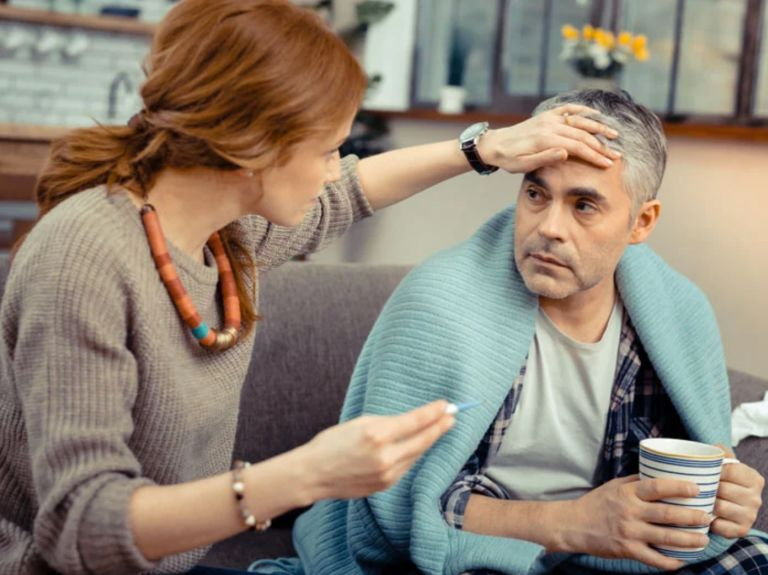 Risk and insurance emergency sick leave image