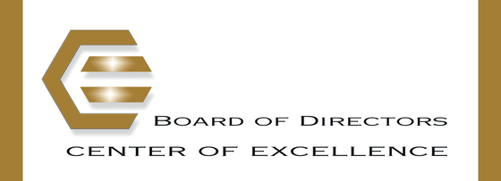 Center of Excellence Board of Directors