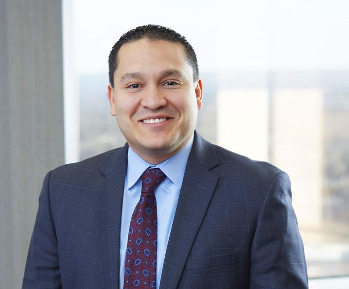 Carlos Torrez Profile