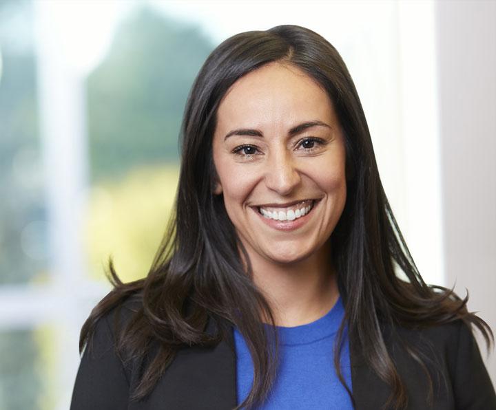 Leigha Ruiz Profile