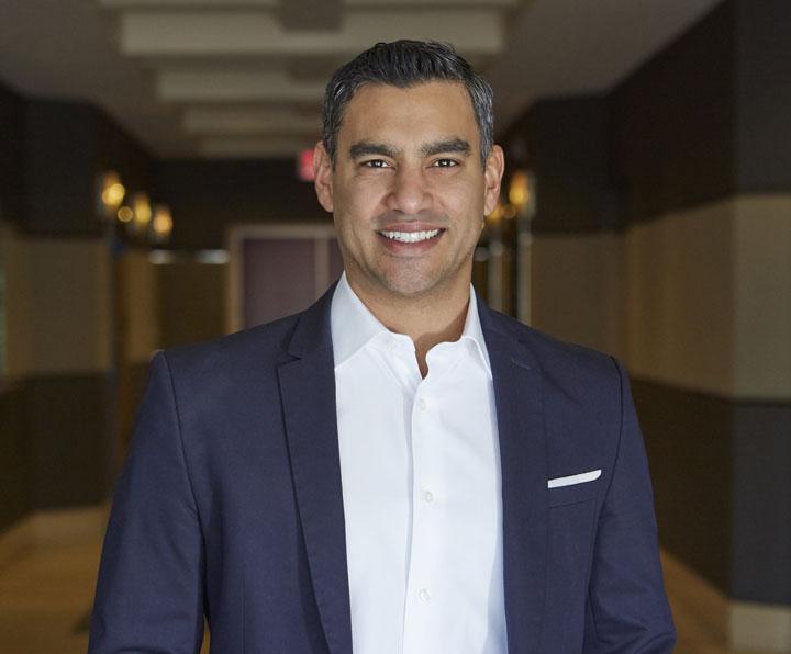 Miguel Borunda Profile