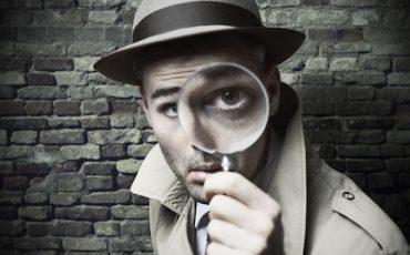 investigatore-assenteista dal lavoro licenziato