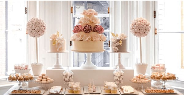 wedding, wedding cake