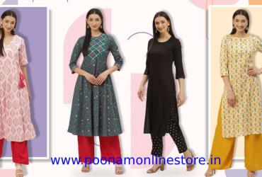 Long kurti, Long Kurti Online, Long Kurti For Girls,
