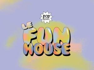 Le Funhouse de POP Montréal