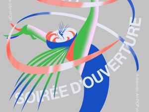 Opening Night/Soirée d'Ouverture: Art POP Group Exhibition