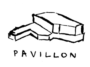 POP PAVILLON - La performance et le document : la trace du sensible